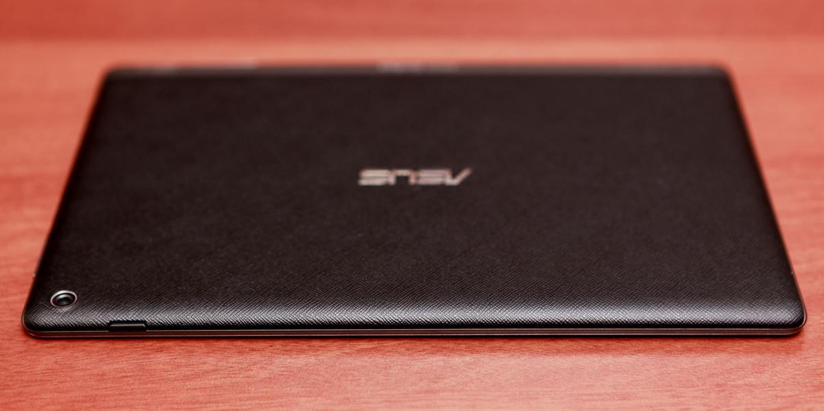 Обзор планшета ASUS ZenPad 10 - 14