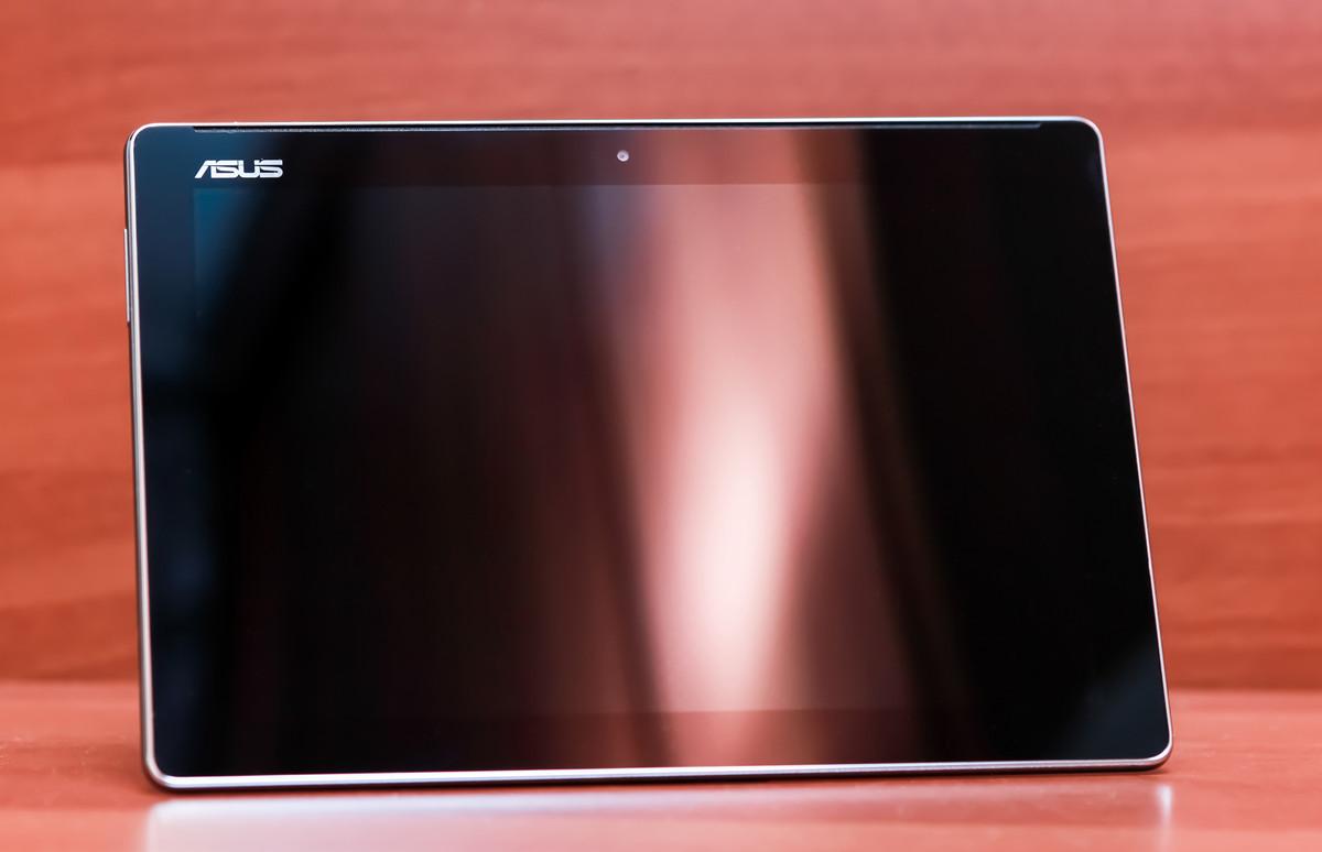 Обзор планшета ASUS ZenPad 10 - 17