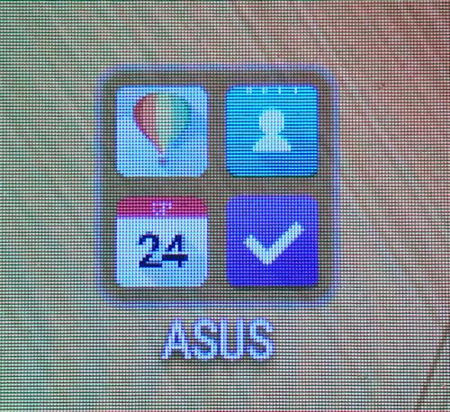 Обзор планшета ASUS ZenPad 10 - 20