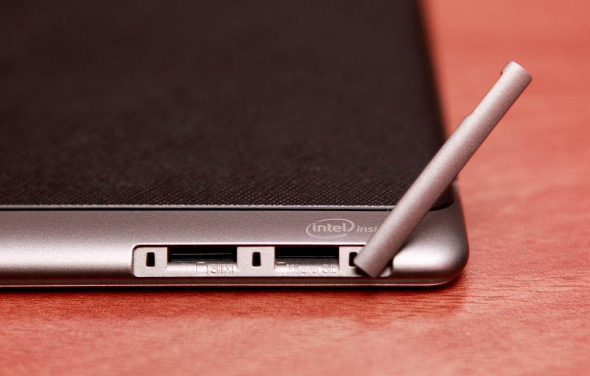 Обзор планшета ASUS ZenPad 10 - 8