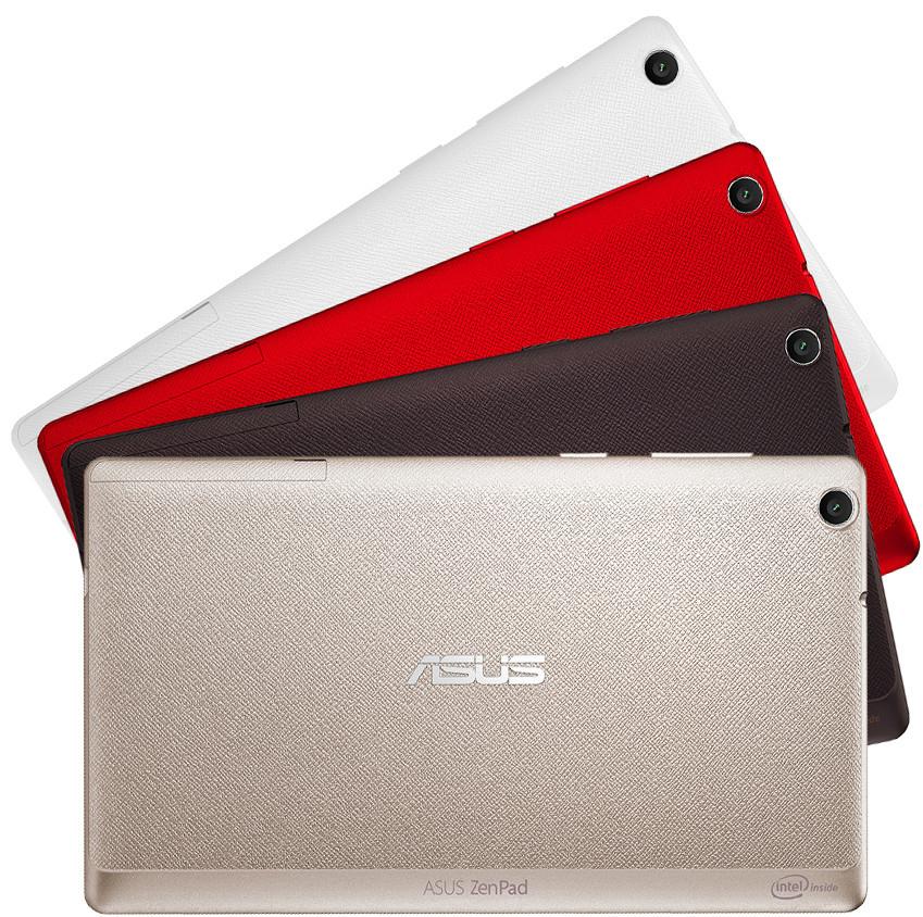 Обзор планшета ASUS ZenPad 10 - 1
