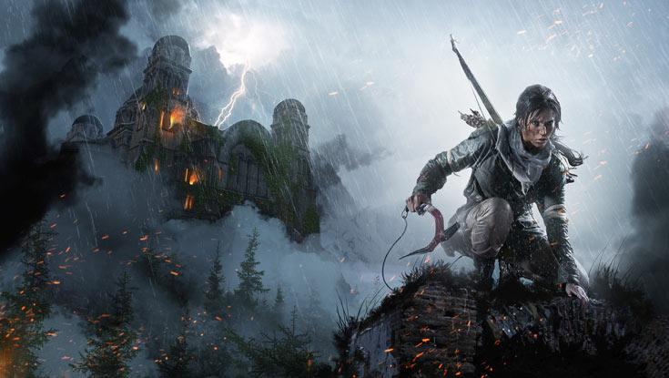 Производитель выделяет среди нововведений GameWorks 3.1 три технологии, касающиеся создания освещения и теней