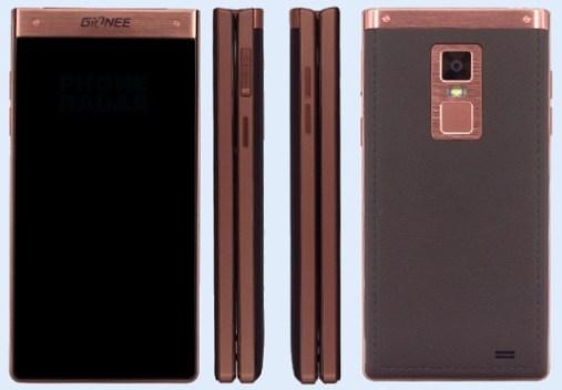 Смартфон Gionee W909 получит 4 ГБ ОЗУ