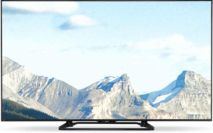 По итогам прошлого квартала, LG Display осталась лидером на рынке жидкокристаллических панелей большого размера