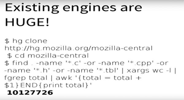 Альфа-версия браузера на движке Mozilla Servo выйдет в июне - 1