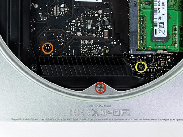 Что дает установка SSD в Mac mini? - 10