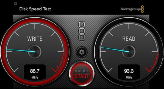 Что дает установка SSD в Mac mini? - 3
