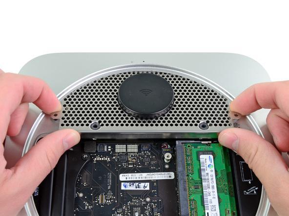 Что дает установка SSD в Mac mini? - 6