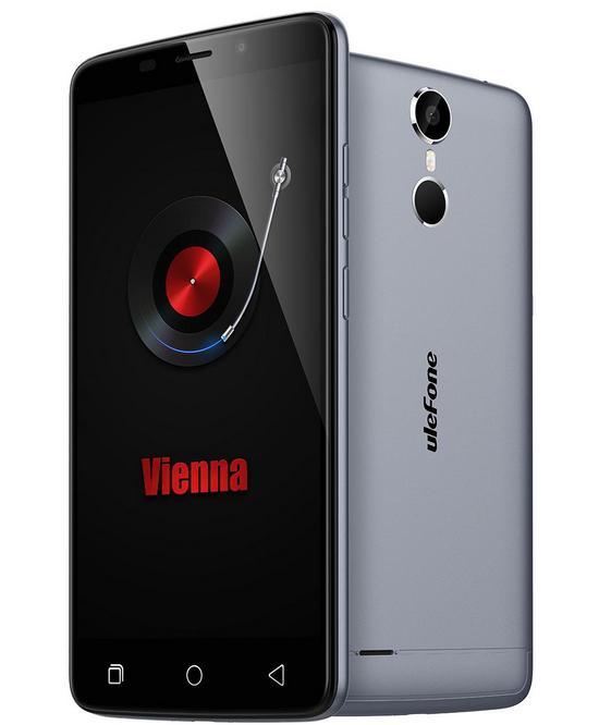 Характеристики смартфона Ulefone Vienna были улучшены с момента анонса