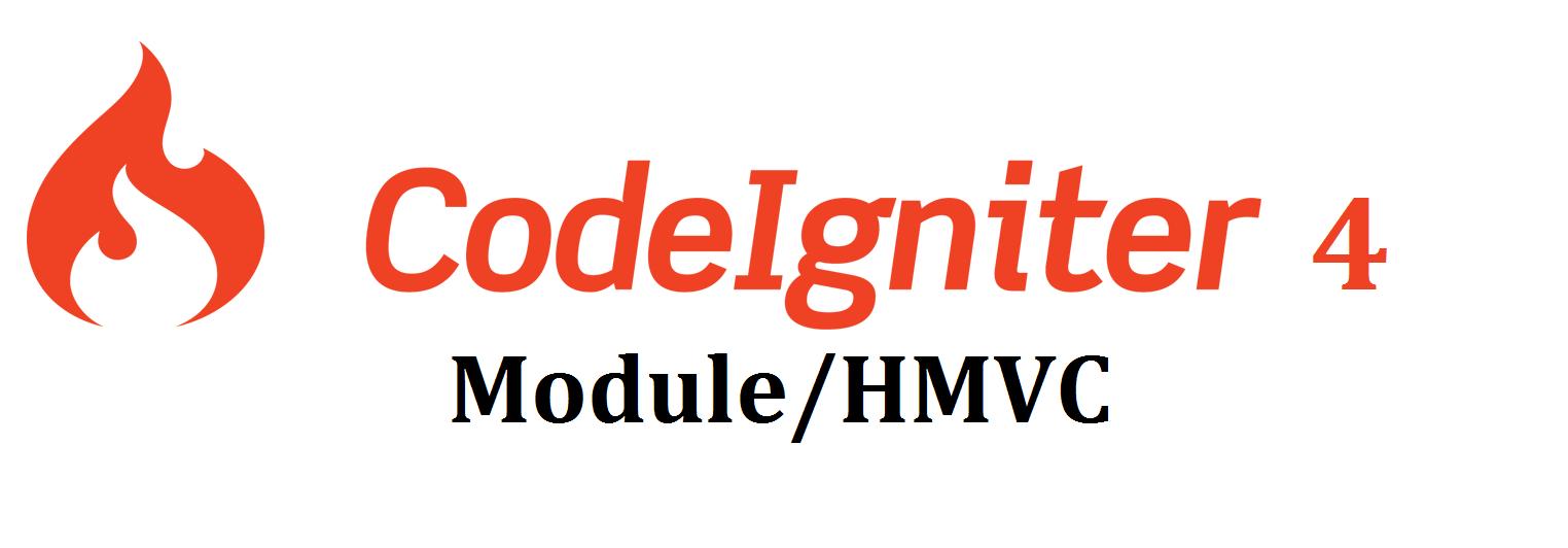 Модули/HMVC в CodeIgniter 4