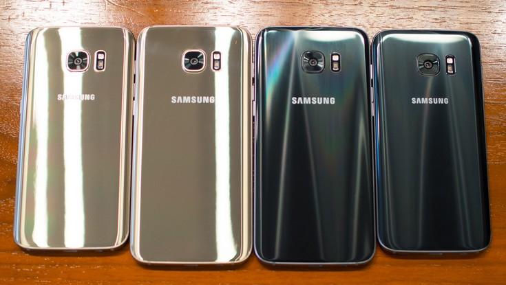 Смартфон Samsung Galaxy S7 mini станет настоящим мини-флагманом