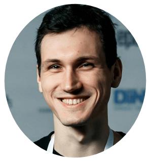 Свидетели JPoint: что делает программиста особенным? - 4