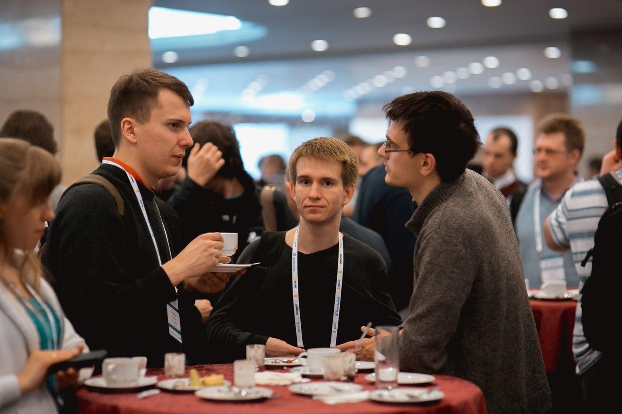 Свидетели JPoint: что делает программиста особенным? - 6