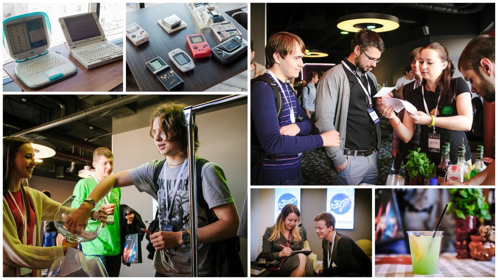 Вспомнить всё: Java-конференция JET. 28 сентября 2015. Отчёт - 4