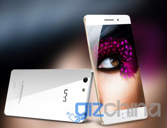 За новым смартфоном UMi Touch последует безрамочный UMi Touch X