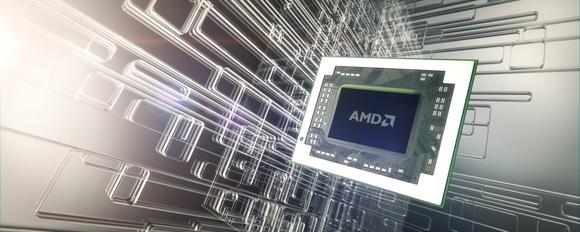 AMD пока не интересует создание GPU для SoC