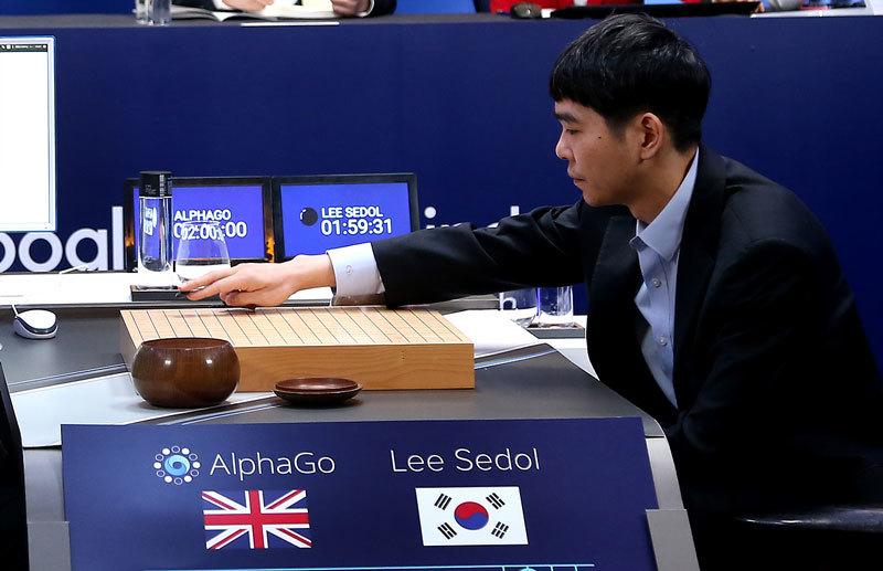 AlphaGo против Ли Седоля: итоги и оценки профессиональных игроков в го - 1