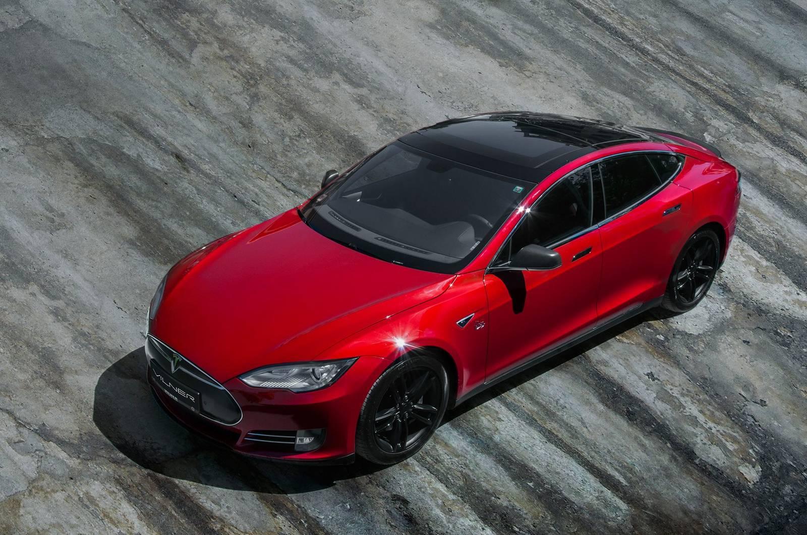 Электромобили Tesla задержали при въезде на высокогорный курорт по соображениям экологии - 1