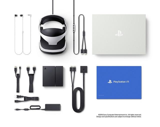 Шлем PlayStation VR будет стоить $400