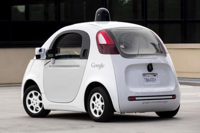 Компании хотят, чтобы законы, касающиеся беспилотных машин, были едины для всех США