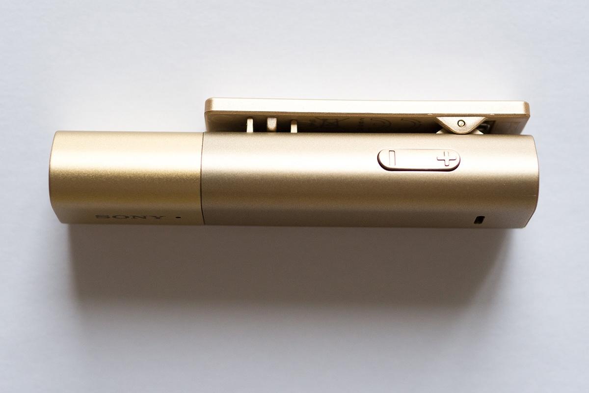 Обзор гарнитуры Sony SBH54 - 4