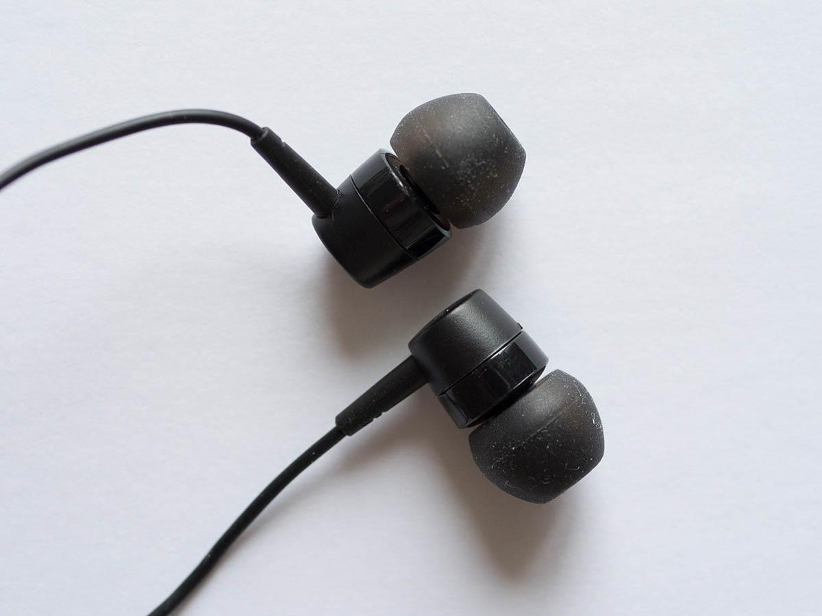 Обзор гарнитуры Sony SBH54 - 6