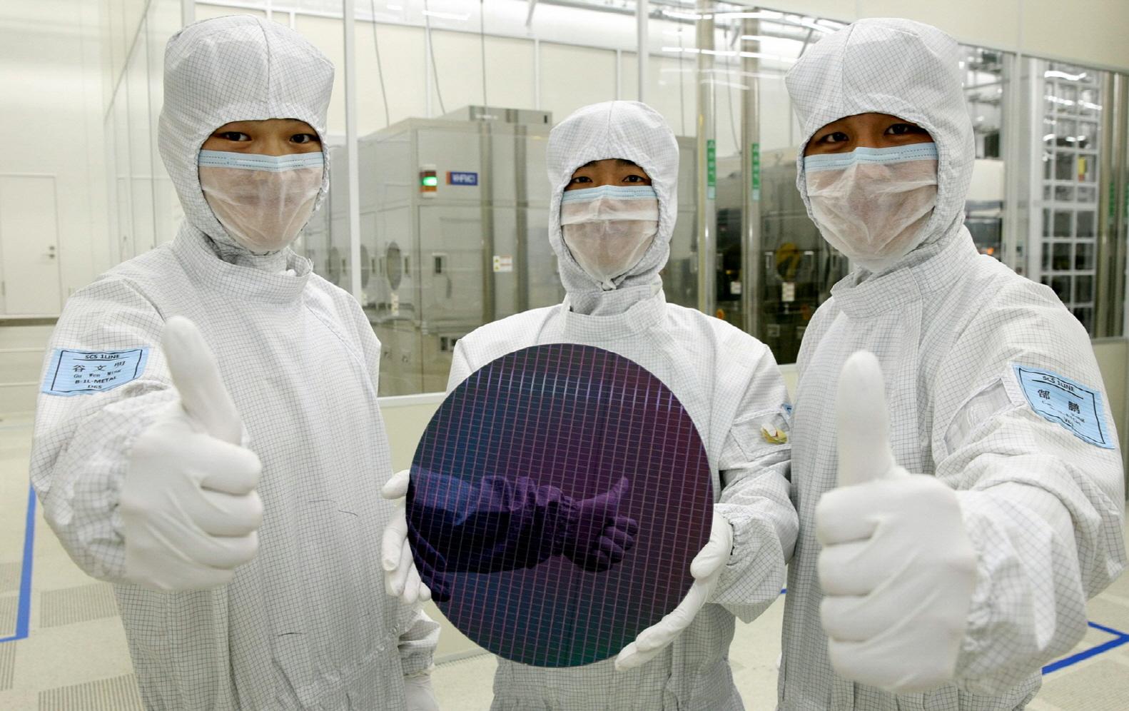 Технология флеш-памяти 3D NAND - 13