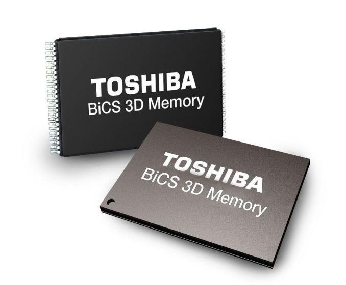 Технология флеш-памяти 3D NAND - 14