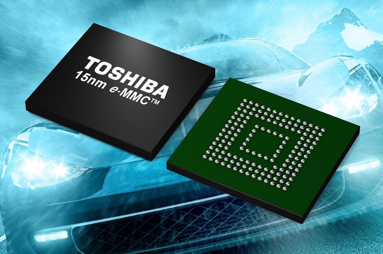 Технология флеш-памяти 3D NAND - 2