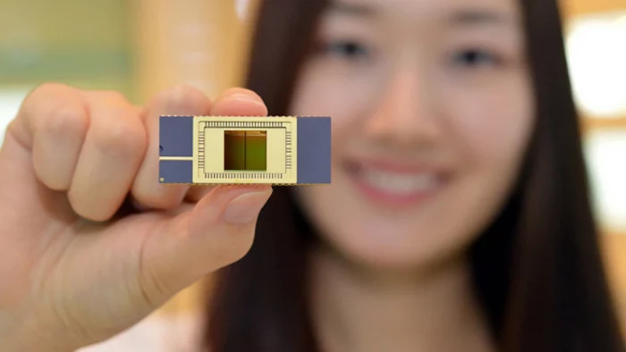 Технология флеш-памяти 3D NAND - 9