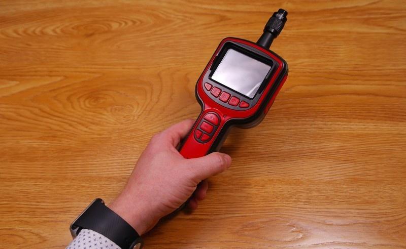 Видеомастер PRO: гибкая камера, которая нужна и дома, и на работе - 5