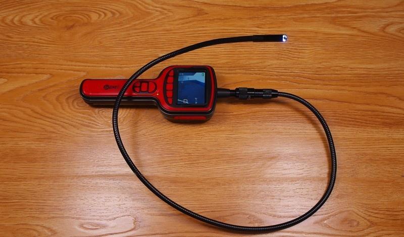 Видеомастер PRO: гибкая камера, которая нужна и дома, и на работе - 6