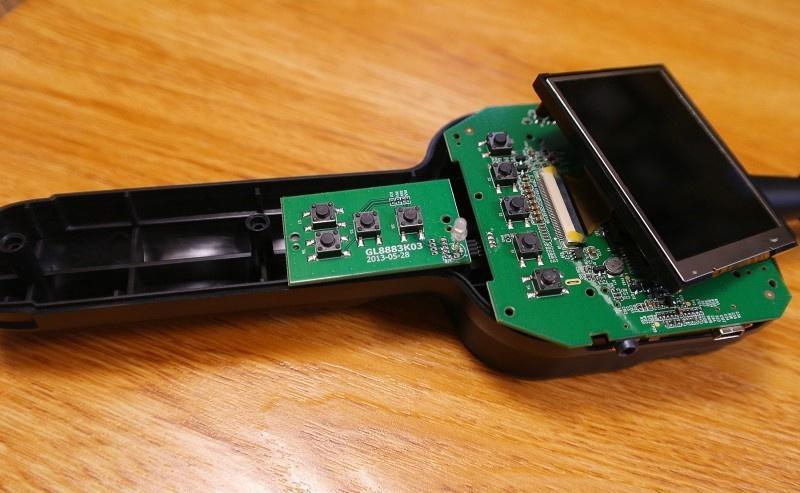 Видеомастер PRO: гибкая камера, которая нужна и дома, и на работе - 9