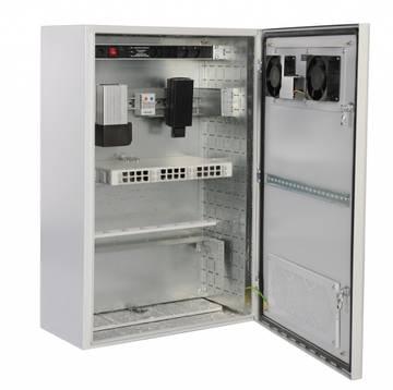 Виды телекоммуникационных шкафов - 3