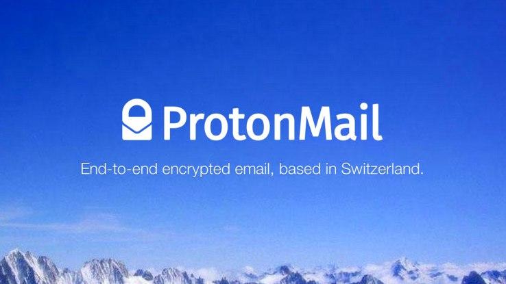 Защищенный анонимный сервис ProtonMail от разработчиков из ЦЕРН стал публичным - 1
