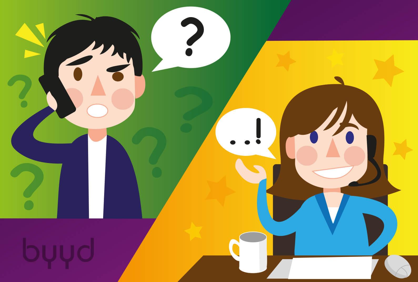 9 запретных ответов клиентам - 1