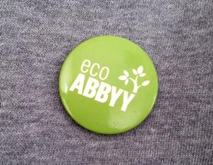 ABBYY: экологичность++. Четыре года спустя - 1