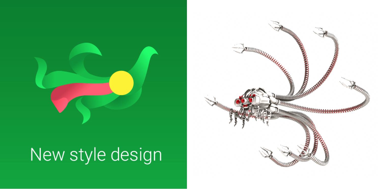 ICQ Contest. Итоги конкурса на редизайн мобильного приложения - 45