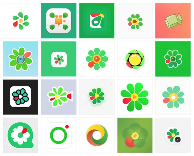 ICQ Contest. Итоги конкурса на редизайн мобильного приложения - 52