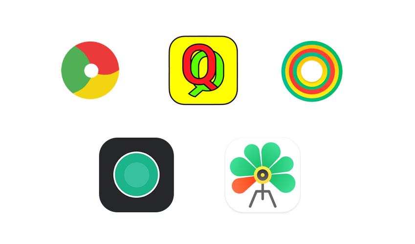 ICQ Contest. Итоги конкурса на редизайн мобильного приложения - 54
