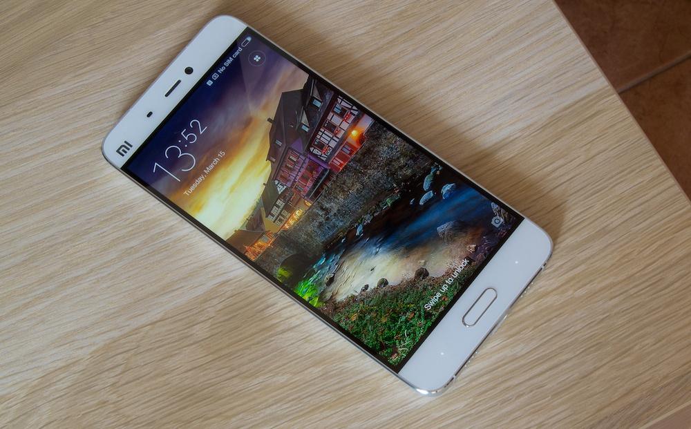 Xiaomi Mi5 — Первое знакомство с новинкой китайской промышленности - 11
