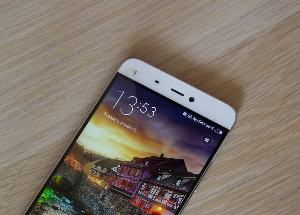 Xiaomi Mi5 — Первое знакомство с новинкой китайской промышленности - 12