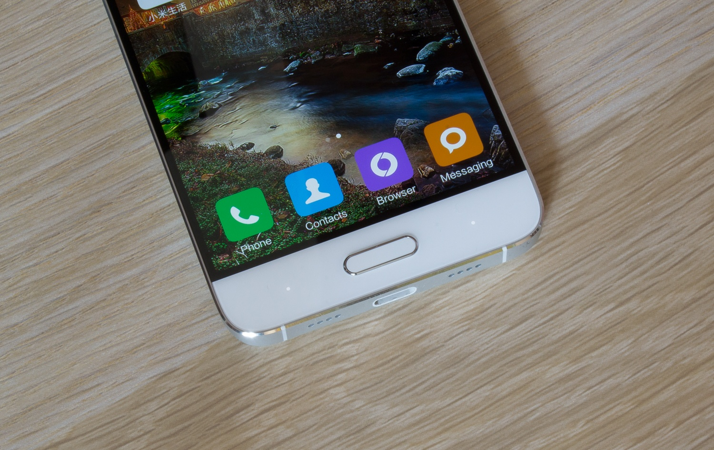 Xiaomi Mi5 — Первое знакомство с новинкой китайской промышленности - 13