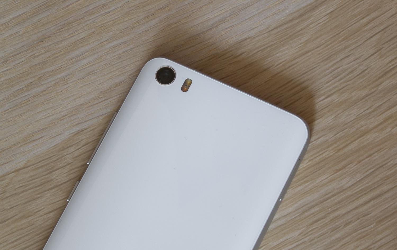 Xiaomi Mi5 — Первое знакомство с новинкой китайской промышленности - 14