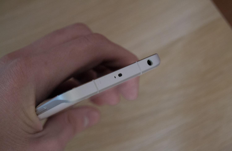 Xiaomi Mi5 — Первое знакомство с новинкой китайской промышленности - 17