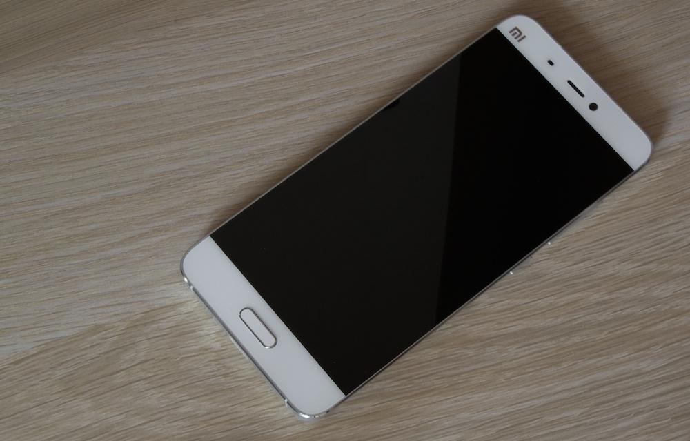 Xiaomi Mi5 — Первое знакомство с новинкой китайской промышленности - 2