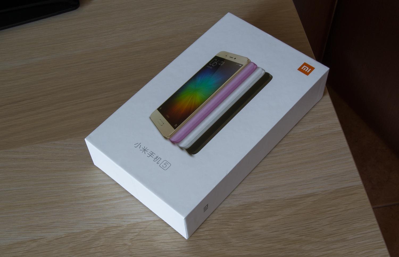 Xiaomi Mi5 — Первое знакомство с новинкой китайской промышленности - 3