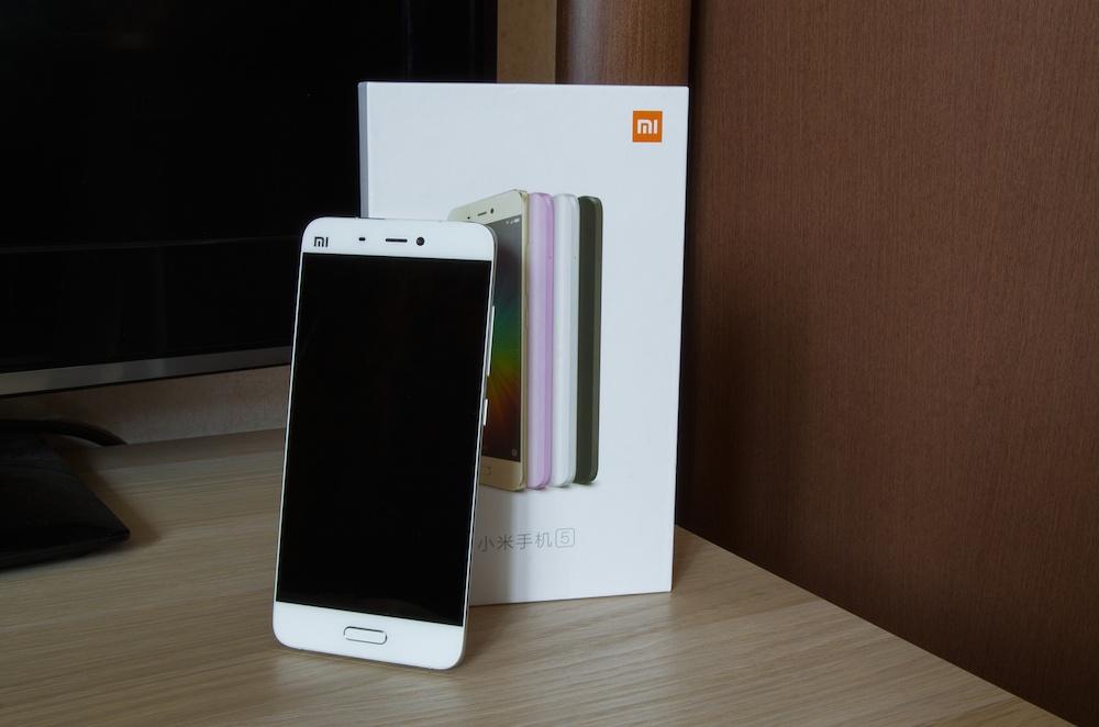 Xiaomi Mi5 — Первое знакомство с новинкой китайской промышленности - 9