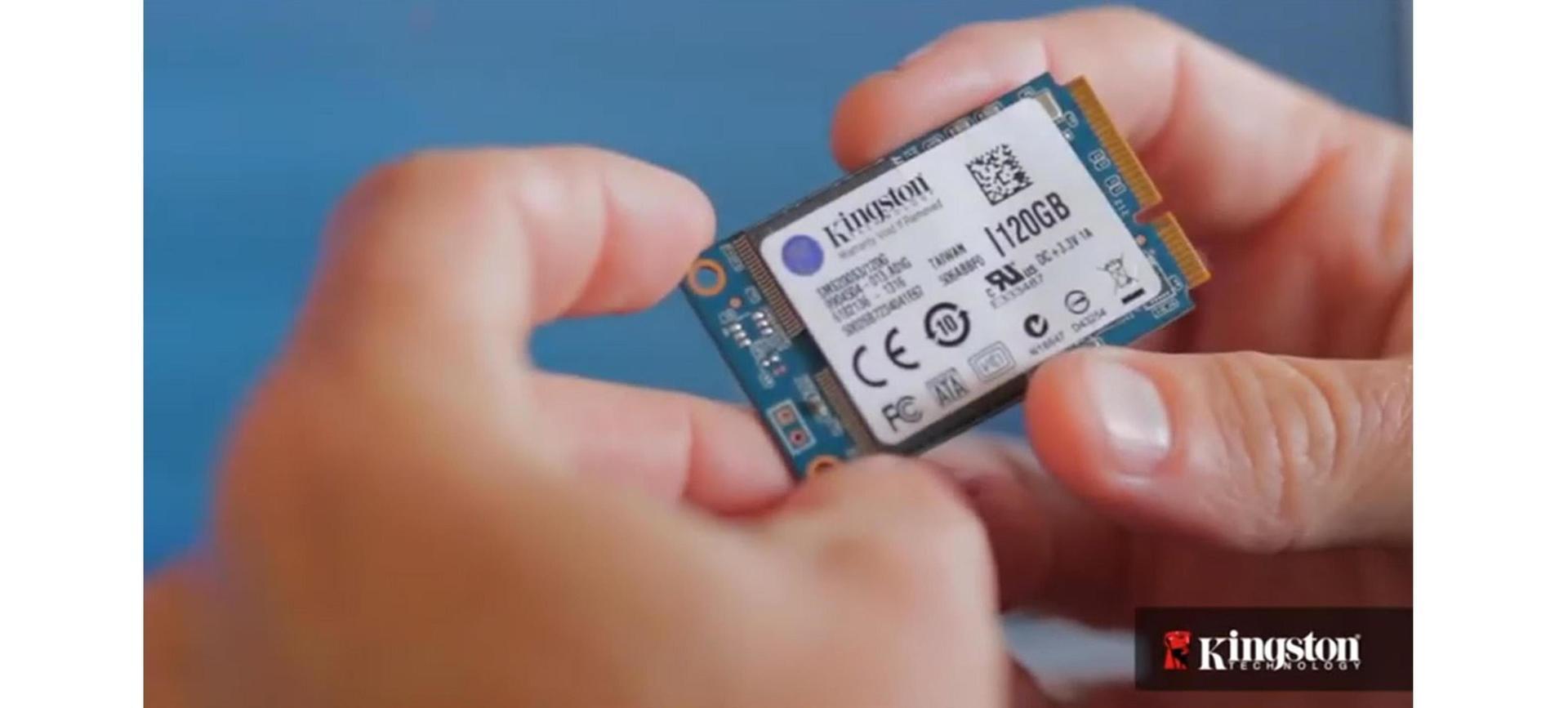 Дорогу молодым! Как SSD превратились в накопители будущего - 10