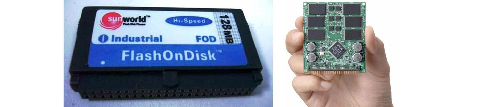 Дорогу молодым! Как SSD превратились в накопители будущего - 5